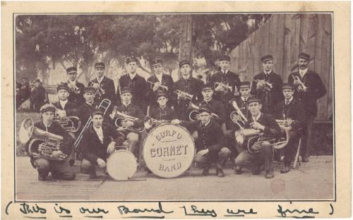 Coronet Band